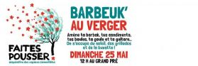Barbeuk' au verger