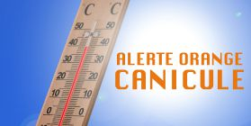 FIN de l' alerte ORANGE Canicule