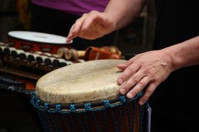 Percussions Adultes : il reste des places !