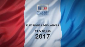 Élections legislatives 1er tour