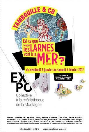 invitation expo tambouille