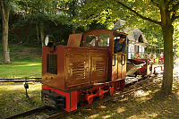 "08 - Train bucolique ""Landbahn"""