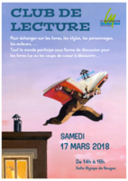 17 MARS CLUB LECTURE.pages