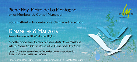 WEB invitation 8 mai 2016 La Montagne